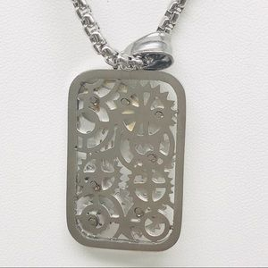 Other - Men's Stainless Steel necklace